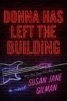 Donna Has Left the Building cover