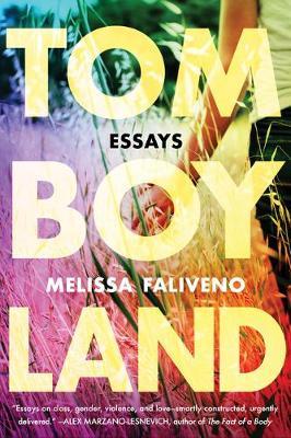 Tom Boy Land