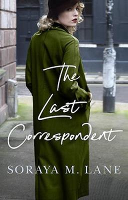 Catalogue record for The last correspondent