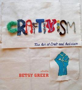Catalogue record for Craftivism