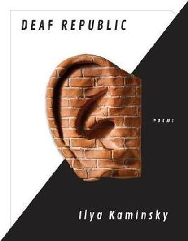 Catalogue search for The deaf republic