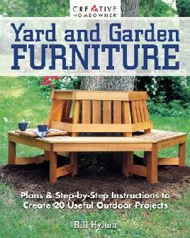 Yard and Garden Furniture