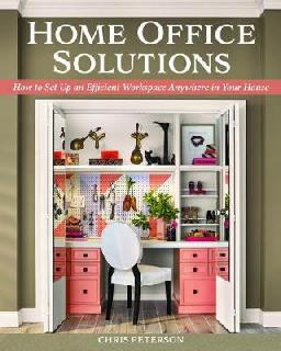 Catalogue record for Home office solutions