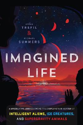 Catalogue record for Imagined life