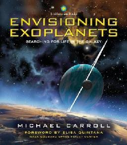 Catalogue record for Envisioning exoplanets