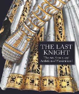 Book Cover: The Last Knight