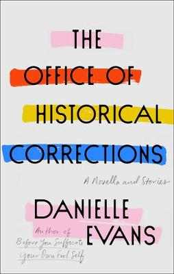 Catalogue search for The office of historical corrections