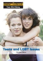 Catalogue link for Teens and LGBT issues