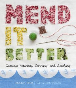 Catalogue record for Mend it better