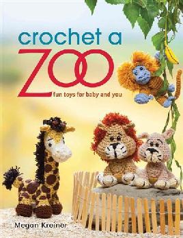 Crochet A Zoo