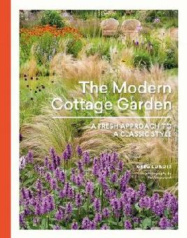 Catalogue record for The modern cottage garden