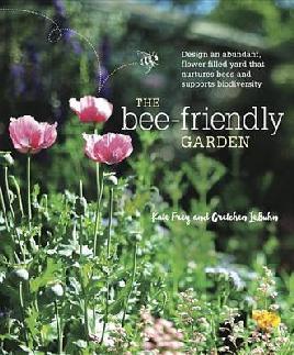 Catalogue record for The bee-friendly garden