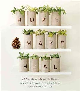 Catalogue record for Hope, make, heal