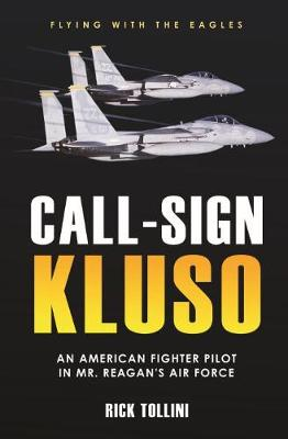 Catalogue record for Call-sign Kluso