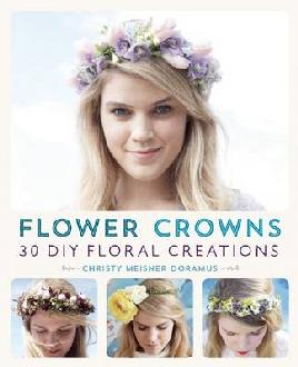 Catalogue record for Flower crowns