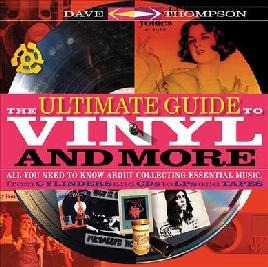 Catalogue link for The ultimate guide to vinyl and more