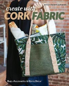 Catalogue record for Create with cork fabric