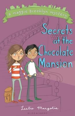 Secrets at the Chocolate Mansion