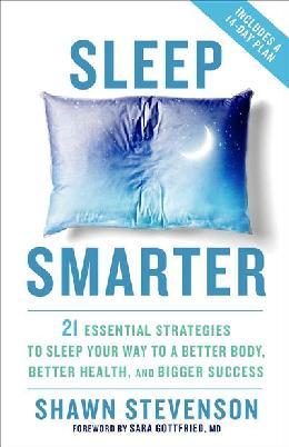 Catalogue record for Sleep smarter