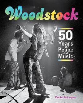 Catalogue link for Woodstock: 50 years of peace and music