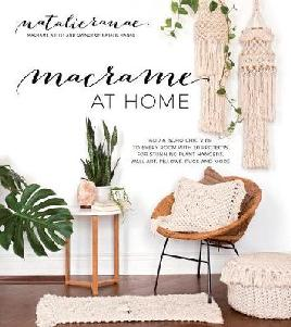 Catalogue search for Macrame at home