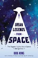 Catalogue record for Urban legends from space