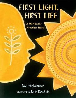 First Light, First Life