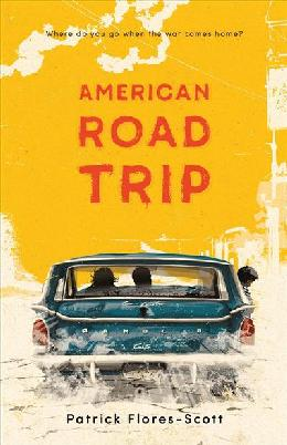 Catalogue link for American road trip