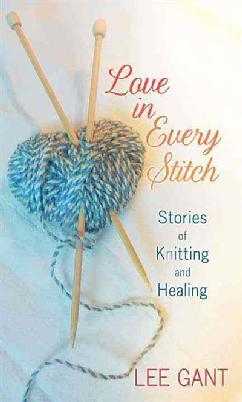 Catalogue record of Love in every stitch