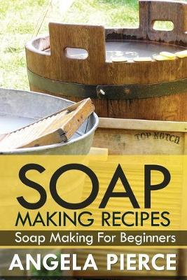 Catalogue record for Soap making recipes