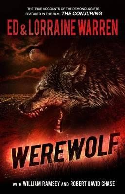 Werewolf - A True Story of Demonic Possession cover