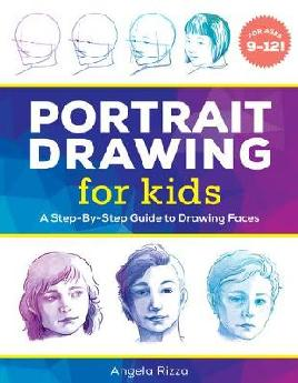Portrait Drawing for Kids