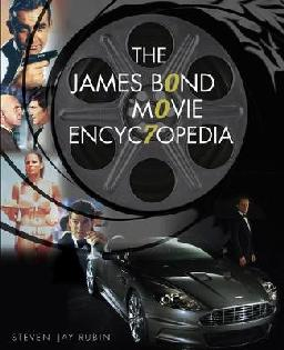 The James B0nd M0vie Encyc7opedia