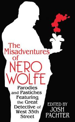 The Misadventures of Nero Wolfe