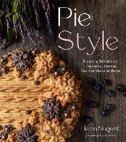 Cover of Pie Style by Helen Nugent