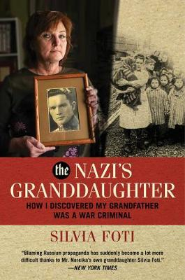 Catalogue record for The Nazi's granddaughter