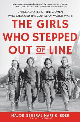 Catalogue record for The girls who stepped out of line