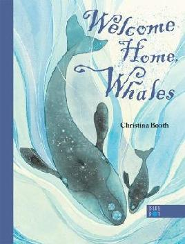 Catalogue record for Welcome home, whales