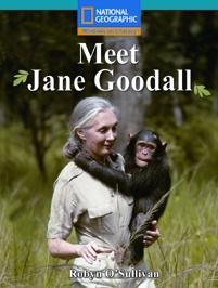 Meet Jane Goodall