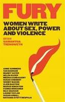 Catalogue record for Fury: Women write about sex, power and violence