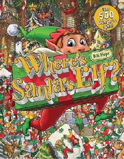 Where's Santa's Elf?