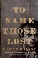 To Name Those Lost