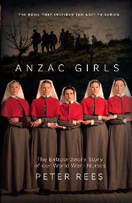 Catalogue search for Anzac girls