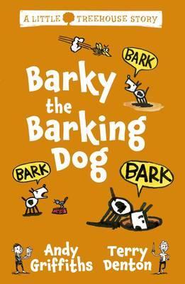 Barky the Barking Dog