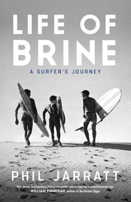 Catalogue record for Life of brine