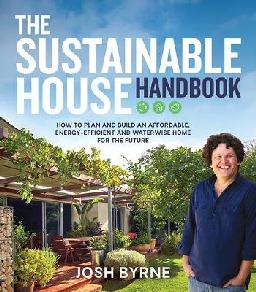 Catalogue record for The sustainable house handbook