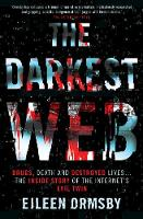 Catalogue link for The darkest web