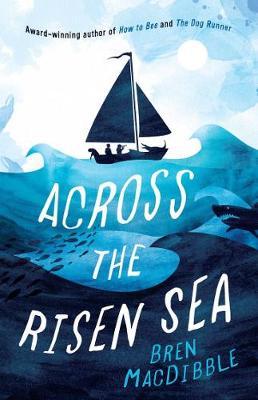 Catalogue record for Across the risen sea