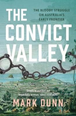 Catalogue record for The convict valley