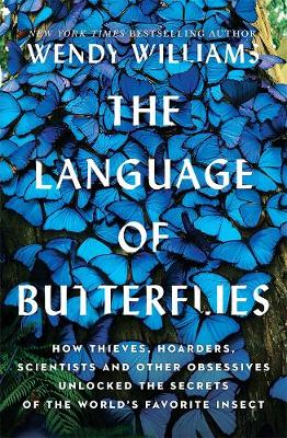 Catalogue record for the language of butterflies